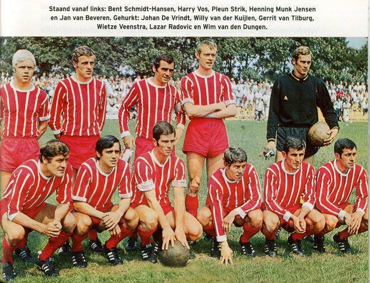 PSV 1970