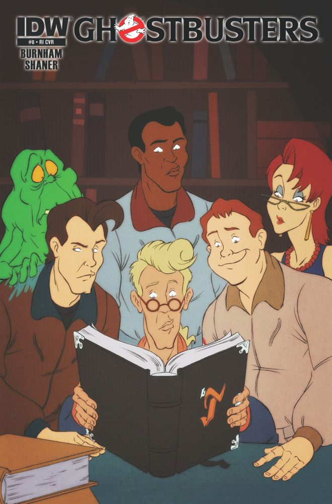 oh the old school cartoon. One of my favs as a kid.Still hate the sandman btw.