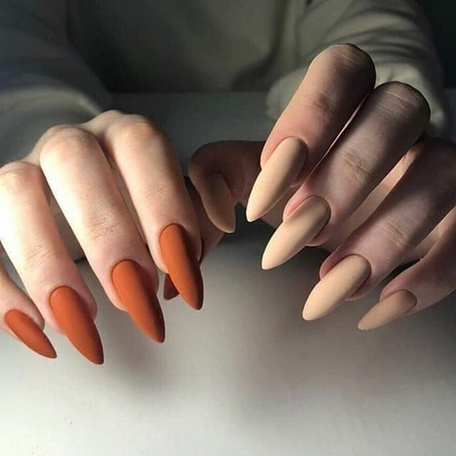 Fiberglass Nails – LONG DURATION – There are several lengthening techniques …