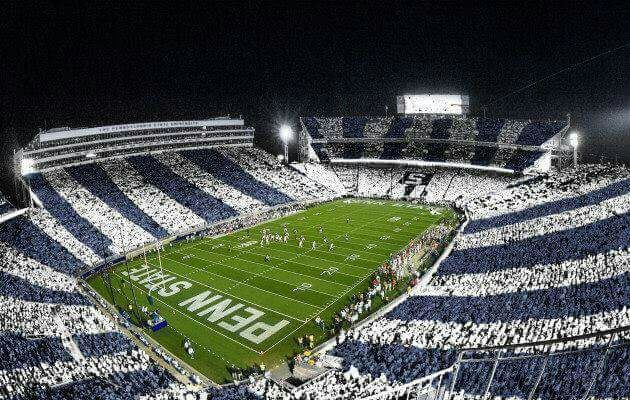 If saturation is your concern, then let's talk saturation. There are roughly 100,000 Rodan + Fields Consultants in the US and Canada. If I were so inclined - I could pack every single R+F Consultant, active or not, into Beaver Stadium for a PSU game in the fall... And I'd still have seats left for prospects. I could do the same at Michigan, Ohio, Tenessee, Texas A&M, LSU, Alabama, Texas. And that's just college football.  Ready to talk?  If R+F consultants lived in their own city, it'd be…