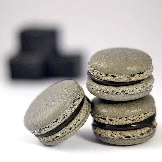 How to make liquorice macarons. If you like liquorice you will love these goodies!