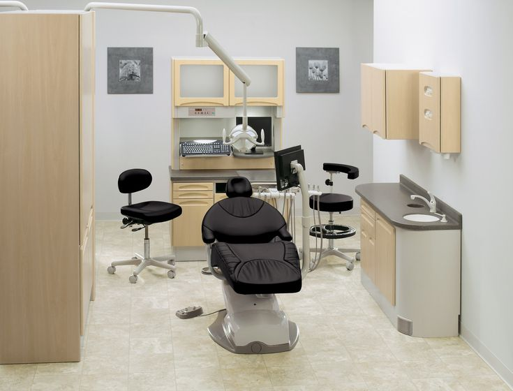 Dentist Office State Of The Art Dental Care Office
