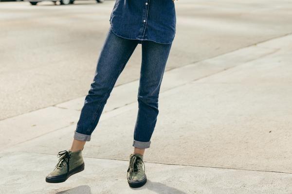Womens - Mariners Boot   Boots, Women's