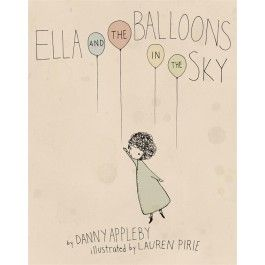 Ella and the Balloons in the Sky $27.99