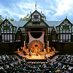 Ashland, OR Shakespeare Festival