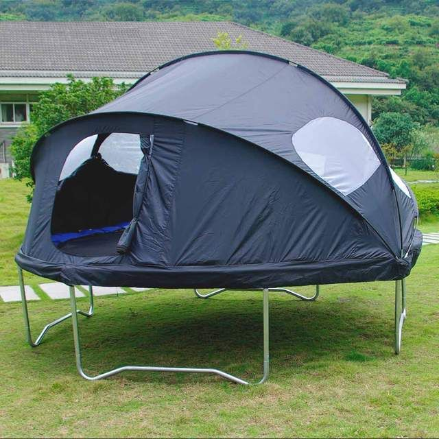 Trampoline Tent (Multiple Sizes) - 12ft