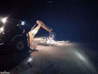 News24 News: 6 killed, 5 injured in Dhanusha Tata Sumo jeep acc...