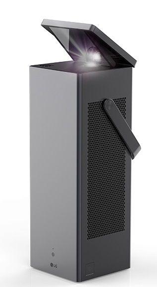 Videoproiettore 4K LG Electronics