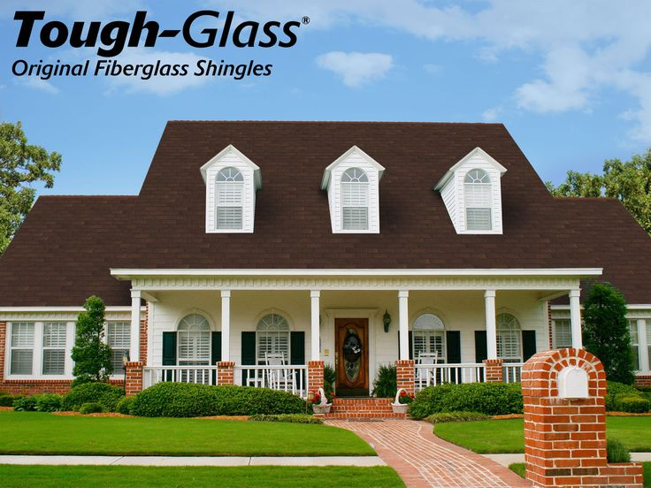 Best 9 Best Tough Glass® Roofing Shingles Images On Pinterest 400 x 300