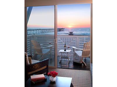 Beach House Hotel Hermosa Beach Honeymoon Venues South Bay LA Honeymoons 90293