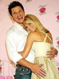 I miss Newlyweds.. they were so cute!