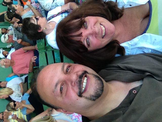 Fun date at the Alameda County Fair
