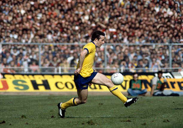 stylo matchmakers liam brady heirship seventy four football boots 1979