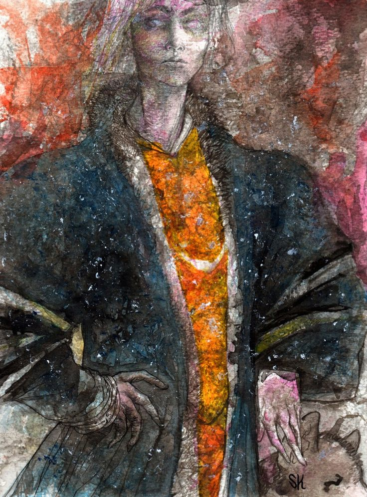 Bastian Kupfer's Orlando, by Virginia Woolf. #bastiankupfer #orlando #virginiawoolf #literature #magic #fantasy #gender #renaissance #symbolism #unconscious #illustration #art #fabulantes