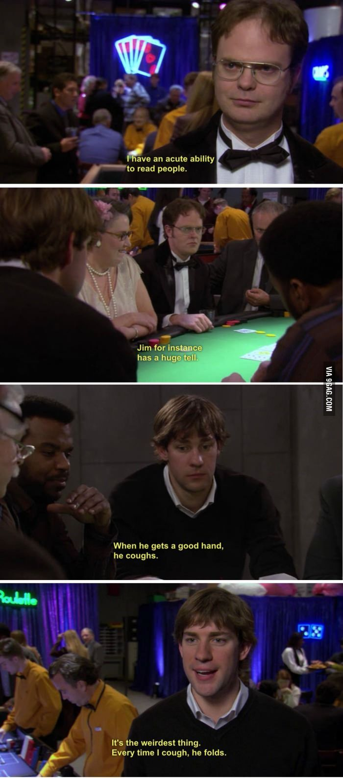 Blackjack Spelenderwijs Verbeteren Examen