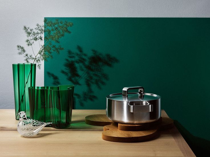Icons of Scandinavian Design - Iittala.com