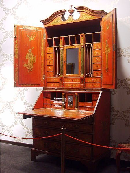 Best 69 Best Images About 18Th Century Chippendale Furniture 640 x 480