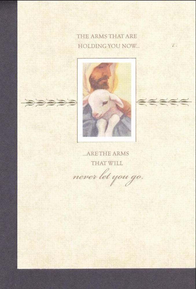 Christian Greeting Card, Comfort or Sympathy #DaySpring #Sympathy