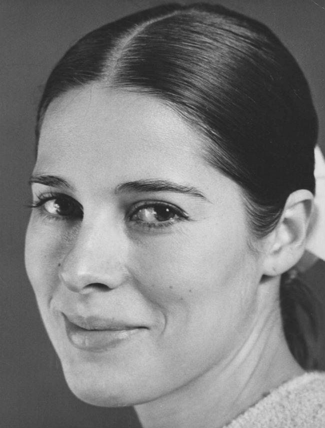 Joan Hackett (1934-1983)   Hackett, Joan, Movie stars