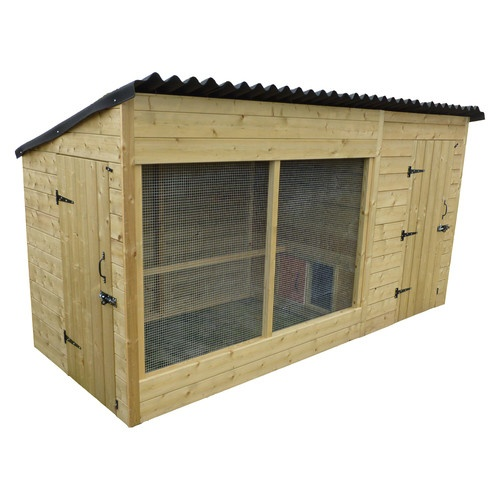 Chicken coop designs for 12 chickens woodworking for Poultry house plans for 100 chickens