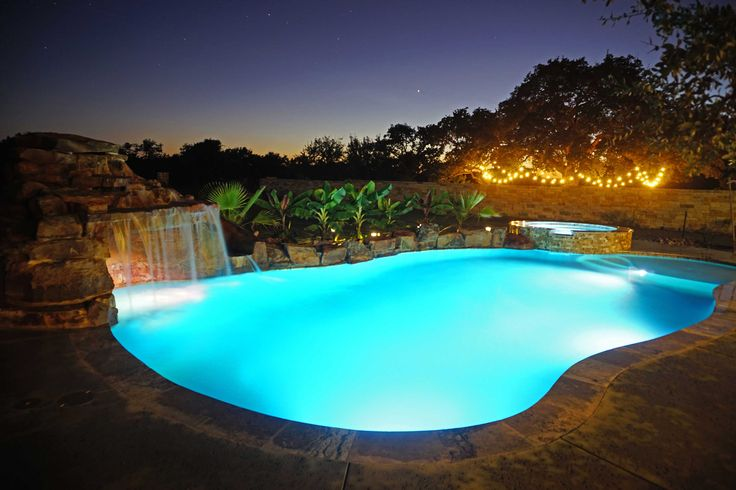 LED lighting For Your Austin Texas Swimming Pool - One of the best parts of owning a pool in Austin, Texas is night swimming. Nevertheless, this can only be achieved when your pool is well lit. Getting the right lights for your pool can be overwhelming given the variety of options available in the market. Nonetheless, if you have to choose one... - http://www.reliantpools.com/led-lighting-austin-texas-swimming-pool/