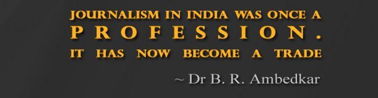 Dr. Ambedkar as an Economist   Dr B R Ambedkar's Caravan