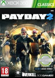 Payday 2 Xbox 360 Game (Classics) Payday 2 Classics XBOX 360 is an action-packed four-player co-op shooter that once again lets gamers don the masks of the original PAYDAY crew Dallas Hoxton Wolf and Chains - as they descend on Washin http://www.comparestoreprices.co.uk/january-2017-6/payday-2-xbox-360-game-classics-.asp