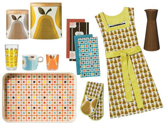 So sad I missed this Orla Kieli's collection while it was at Target :-(
