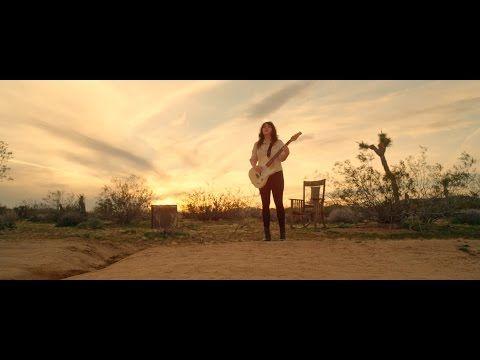 DE ALTERNATIEVE MUZIEKMAN: Coco Hames - I Don't Wanna Go (Official Music Vide...