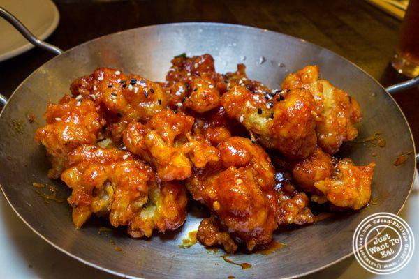 Pf Chang S In West New York Nj I Just Want To Eat Food Blogger Nyc Nj Best Restaurants Reviews Recipes Tempura Cauliflower Recipes Tempura Recipe