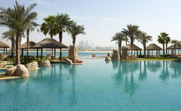 Sofitel The Palm Resort & Spa, Dubai