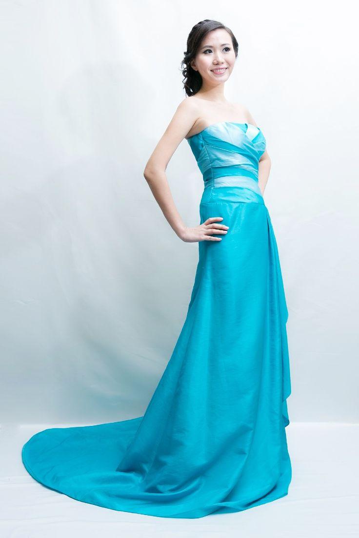 26 best 2.3 Evening Gowns images on Pinterest | Evening dresses ...