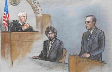 Boston Marathon Bomber Moved To Colorado 'Supermax' Prison