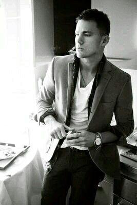 Channing Tatum *-*  ❤ le meilleur ❤❤