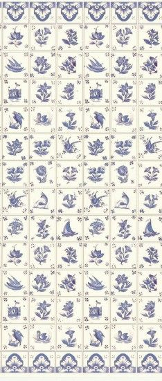 304 Best Images About Miniature Wallpaper Amp Tiles On