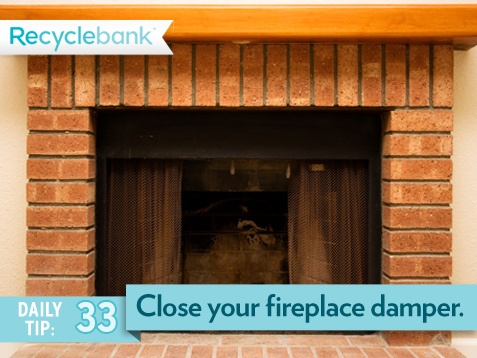 how to close up an unused fireplace mold prevention