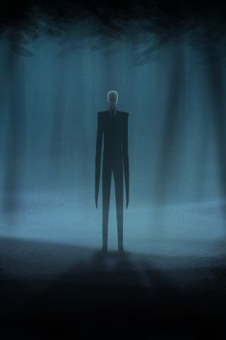 Slender Man in the darkness, NEW !! Download Slender Man in the darkness HD & Widescreen Games Wallpaper from the above resolutions. If you don't find the exact resolution you are looking for, then go for 'Original' or higher resolution which may fits perfect to your android. http://Mobogenie.com