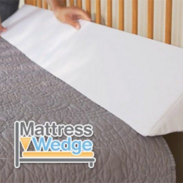 Pin By Tifani Pressly On Nola House Mattress Wedge Diy Mattress