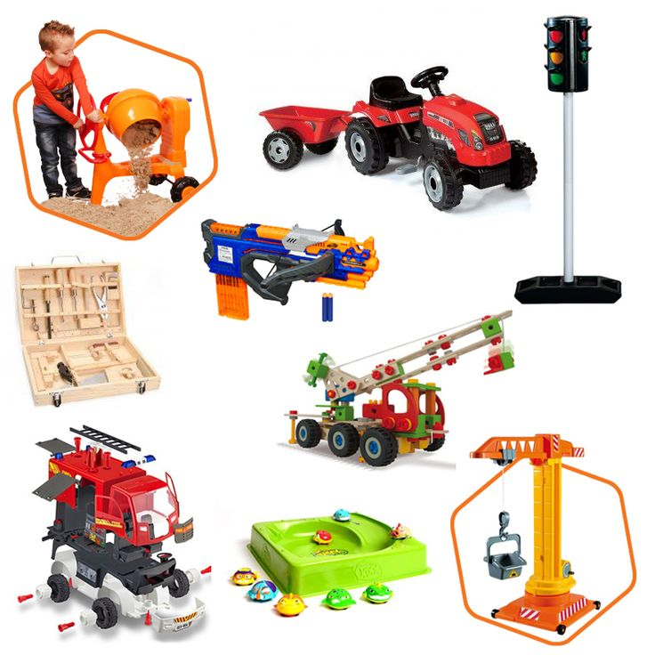 Tof speelgoed voor jongens #jongens #speelgoed