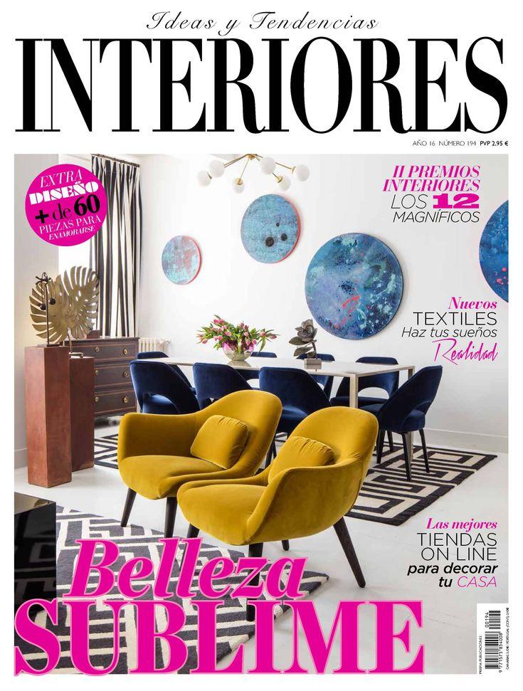 Cocinar con las mejores vistas | Revista Interiores - Clysa