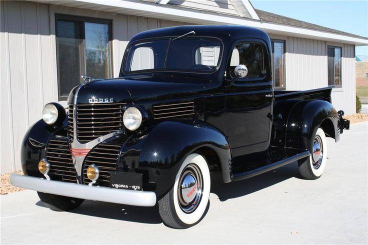1939 Dodge Pick-up