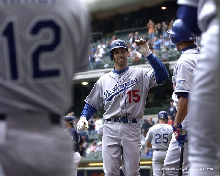 6/2/17-Something Special-Shawn Green's Four Home Run Game vs the Milwaukee Brewers-May 23, 2002 at…