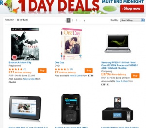 June Really Hot Deals: Even More Hot Deals From Play.com