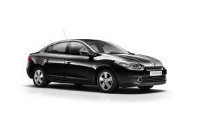 Ankara Şener Keser Rent A Car farkıyla; 2011 Renault Fluence