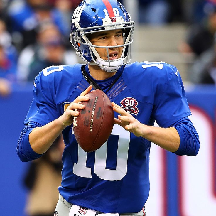 Ben McAdoo expects big things from Eli Manning in Year 2