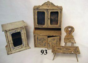 bing dolls house furniture - Google Search