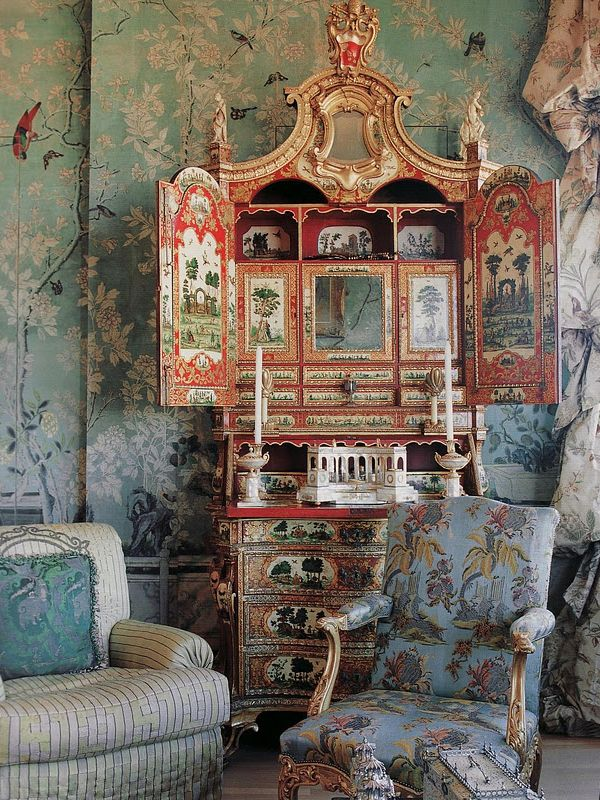 Whimsical Interior Design 200 best interior design | chinoiserie images on pinterest