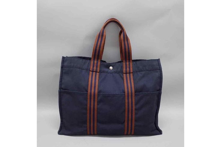 HERMES Fourre Tout GM Tote Bag. Fourre Tout GM Tote Bag. Pre-owned used bag by HERMES. Item Name. You will have no problem in general use. Service: EMS. Doing that is against the U.S. and international laws.   eBay!