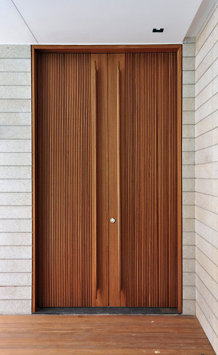 Best 25 wood entry doors ideas on pinterest exterior for Wooden entrance doors