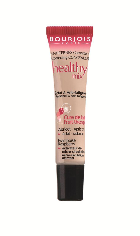 Bourjois Healthy Mix Concealer for Women, # 52 Eclat Medium, 0.33 Ounce